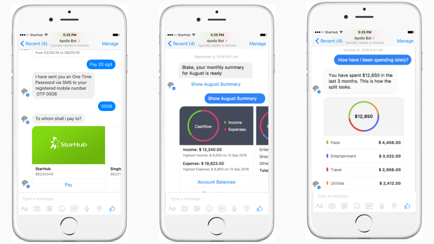 Active.Ai Uses AI to Deliver Virtual Assistant Banking Services, Announces $3M Round and Partnerships