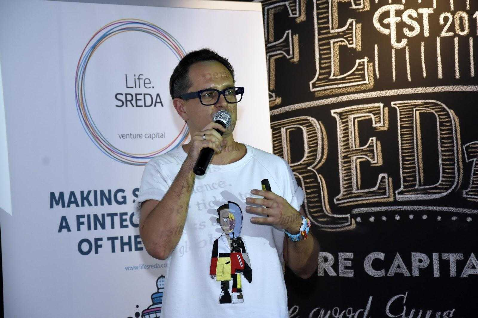BAAS.IS, India FinTech, SE Asia Startups and FemTech Discussion at Life.SREDA Event Singapore