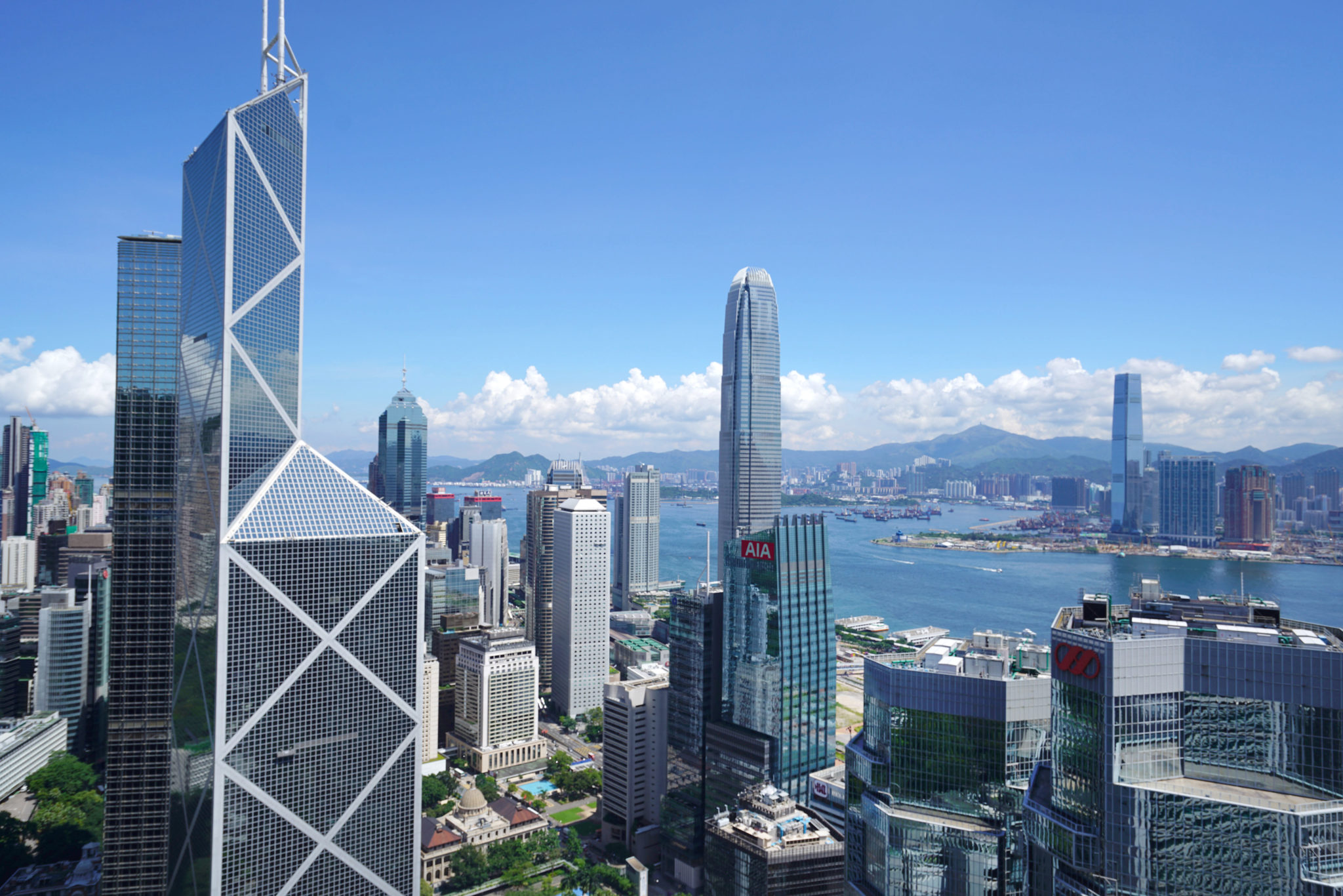 Everything You Need to Know About Hong Kong's FinTech Ecosystem: Startups, Regulators, Investors and Accelerator Programs