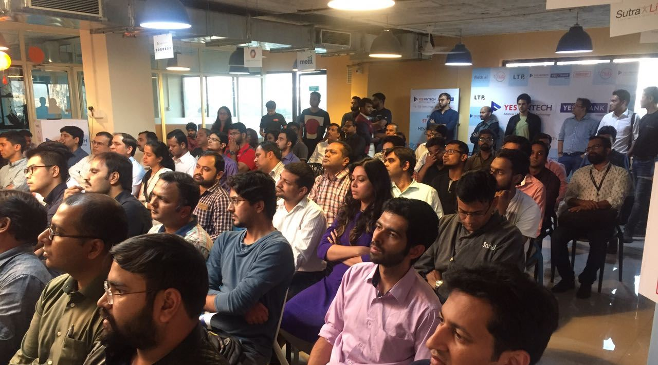 How Indian FinTechs Are Collaborating With Banks – Bangalore FinTech Meetup
