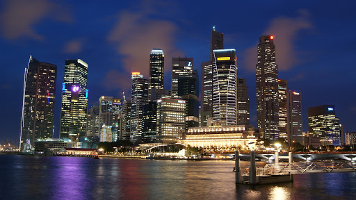 The FinLab: Propelling Your FinTech Startup From Singapore Into the Global Market – Applications Now Open!