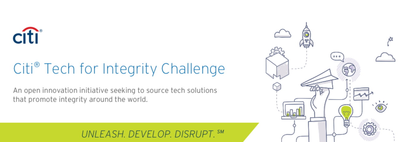 Why You Should Apply for Citi Tech for Integrity (T4I) Challenge Right Now
