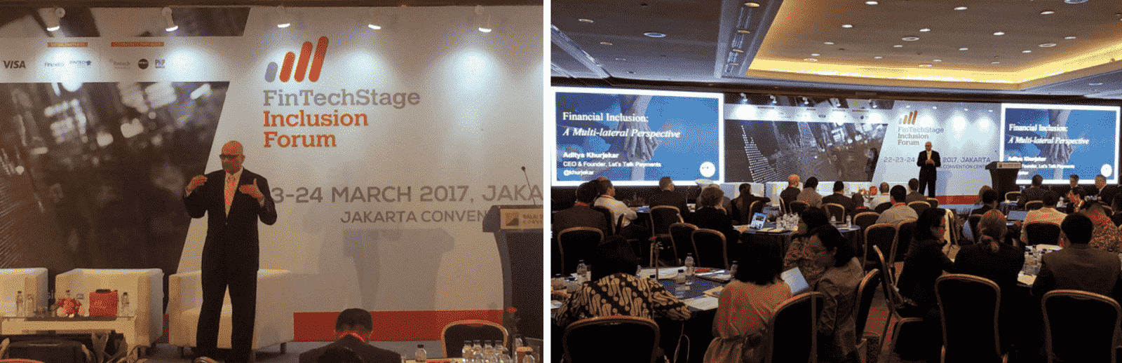 FinTechStage in Partnership with LTP Invites Innovators to the Most Relevant, Hyper-Connected, and Tech-Savvy FinTech Event in Milan