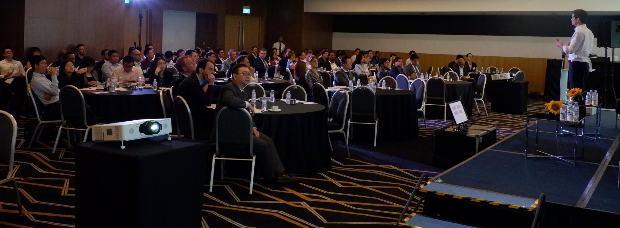 Insights from Google and Facebook at the Future of Digital Banking, Asia-Pacific, Hosted by MarketForce