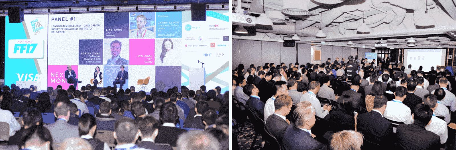 Where to Meet and Hire FinTech Talent in Hong Kong