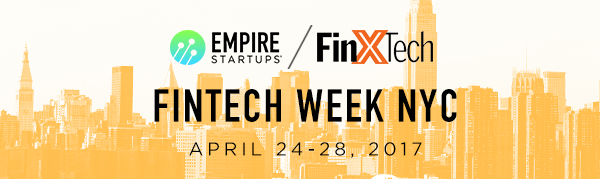 A FinTech Asks the Question: NYC FinTech Week