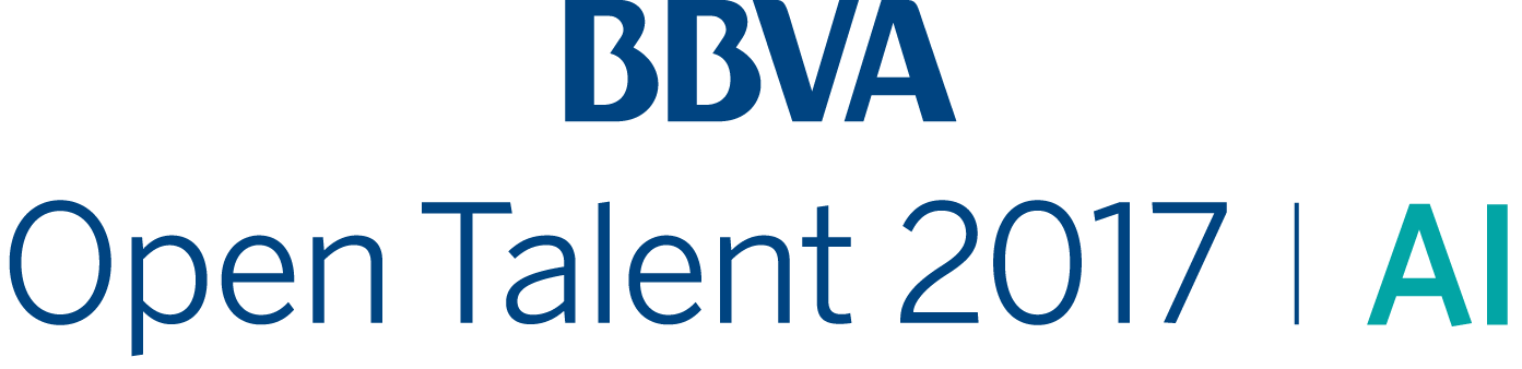 Apply Now for BBVA Open Talent Artificial Intelligence to Join International A-Players in the World's Biggest Challenge for FinTech Startups