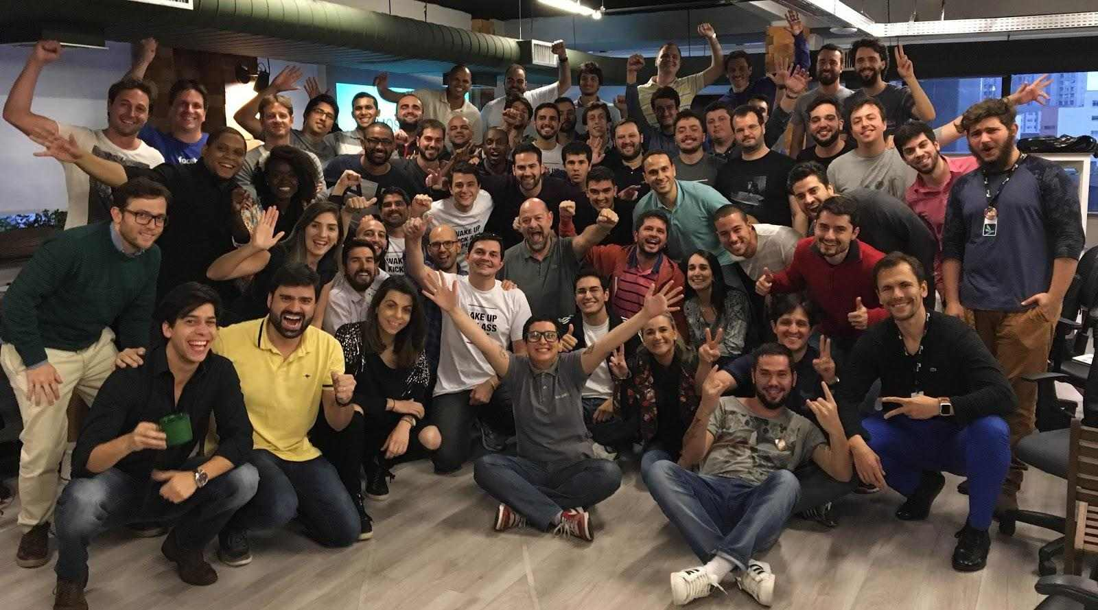 This Is What It Takes for a FinTech Startup to Take Off, According to the CEO of the 'Best Latin American Accelerator'