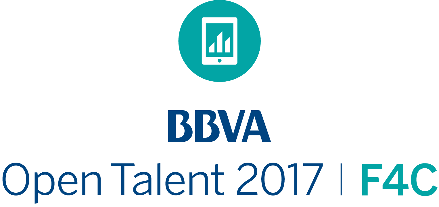Apply for BBVA Open Talent 2017 Global Trends & FinTech for Companies (F4C)