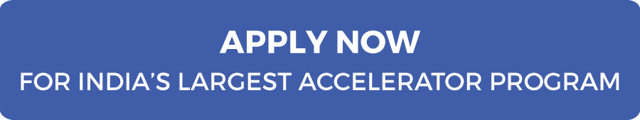 Apply Now for ISME ACE – India's Largest FinTech Accelerator & Gateway to India for Global FinTech Startups