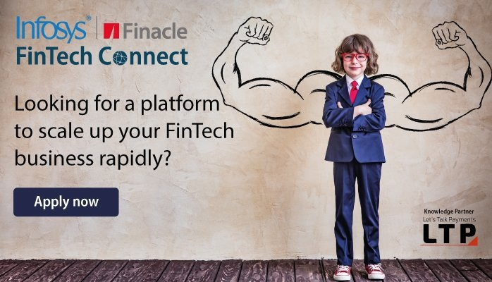 Co-Innovate With Finacle & Scale Your FinTech Startup Globally