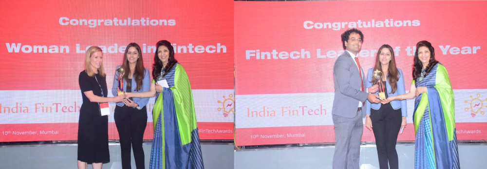 Meet the Winners of India FinTech Awards 2017