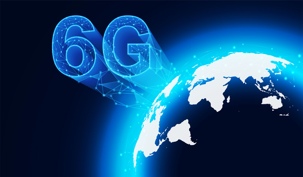 Ready for 6G? How AI will shape the network of the future