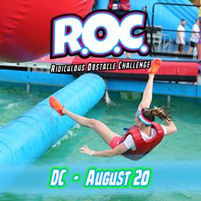 ROC DC Event