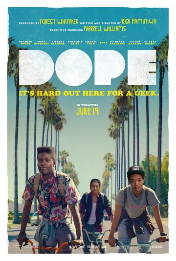 FREE Dope Movie Screening Tick...