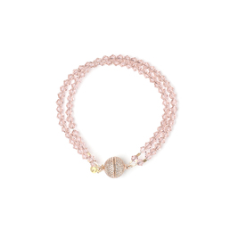 Sds1  45 signature2strandbracelet
