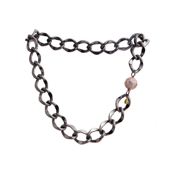 Necklace   chain   pewter   rose goldjpeg srgb 1600px for web