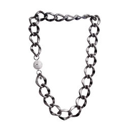 Necklace   chain   pewter   silverjpeg srgb 1600px for web