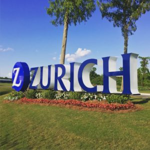 Photo courtesy of Zurich Classic of New Orleans Facebook