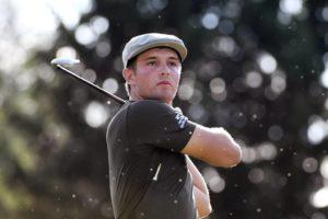 Bryson DeChambeau courtesy of Cobra Golf Facebook
