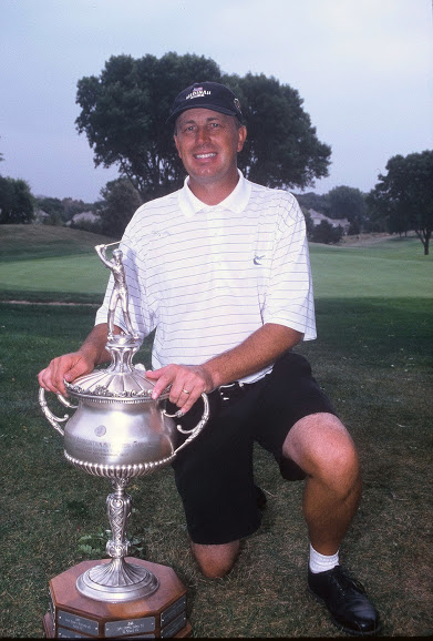 Celebrity Golfer: Jim Lehman