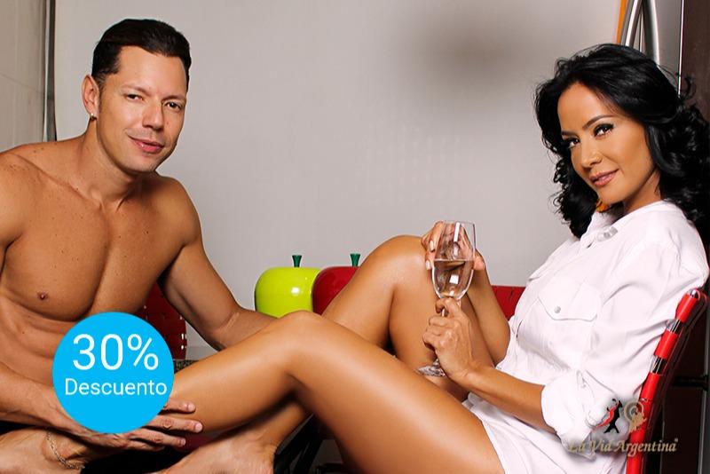 Orgasmos CDMX - 30% de descuento
