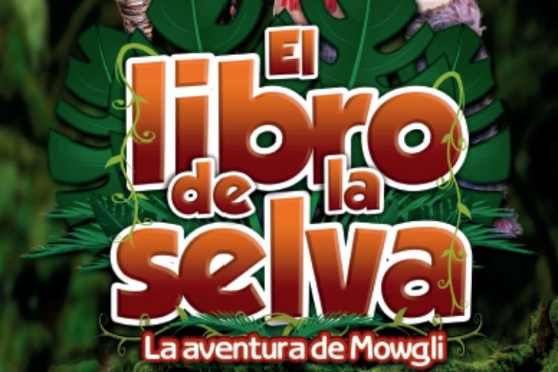 El libro de la selva Teatro Legaria