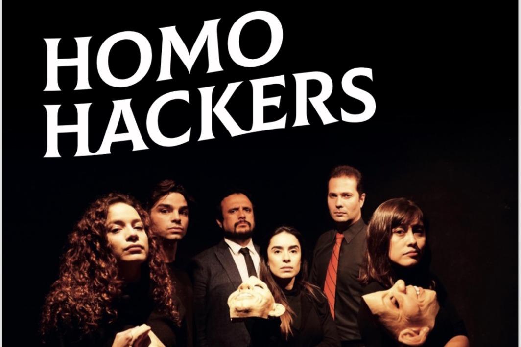 HOMO-HACKERS