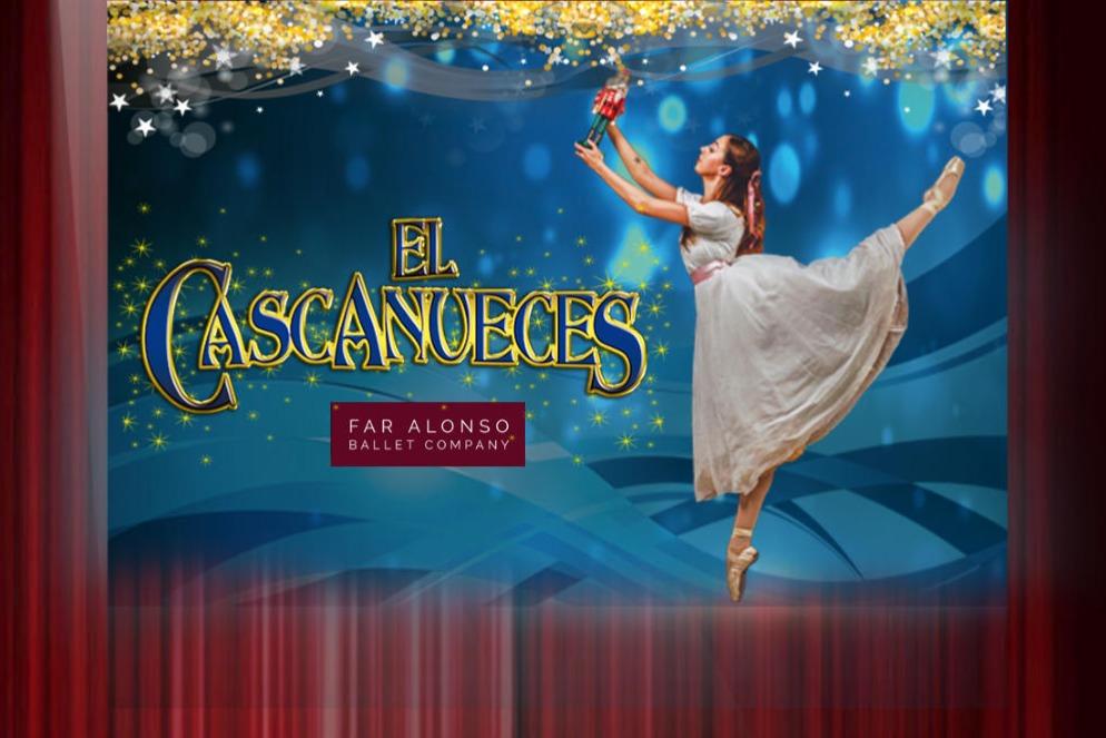 El Cascanueces, Ballet
