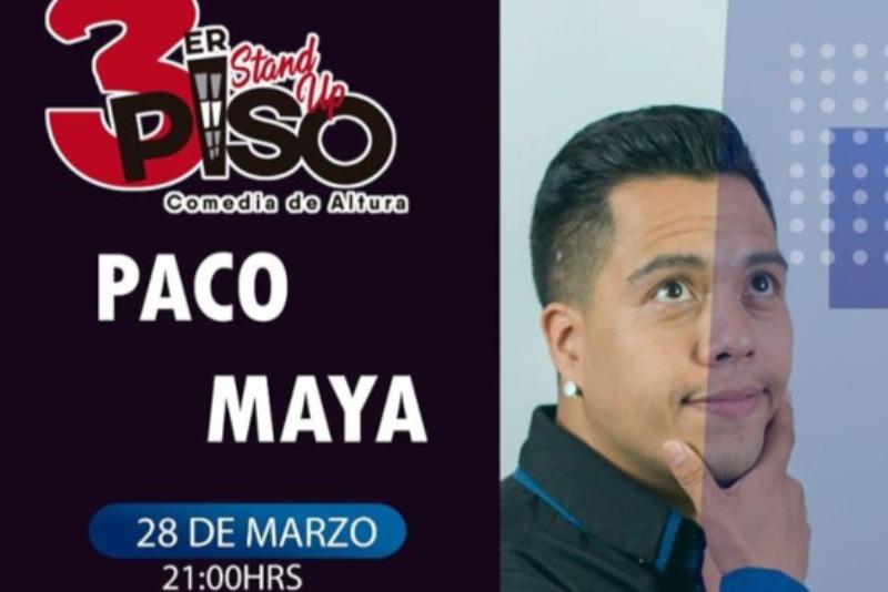 Paco Maya