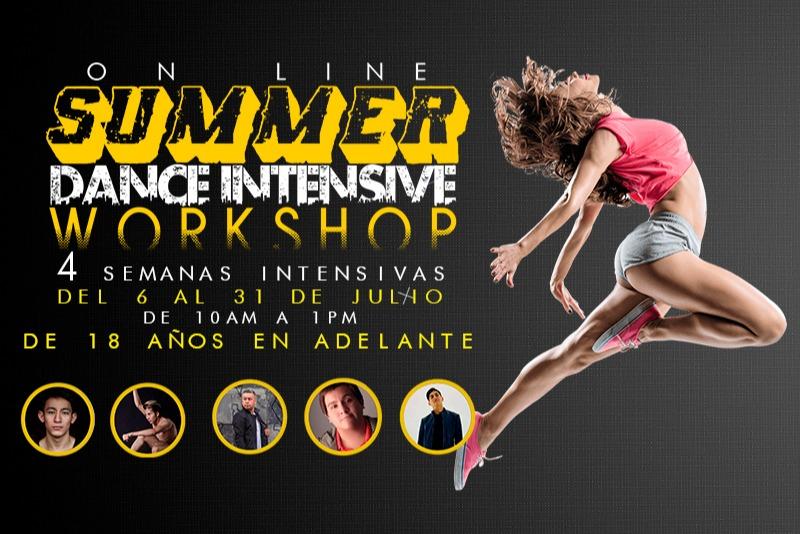 Workshop Intensivo de Danza