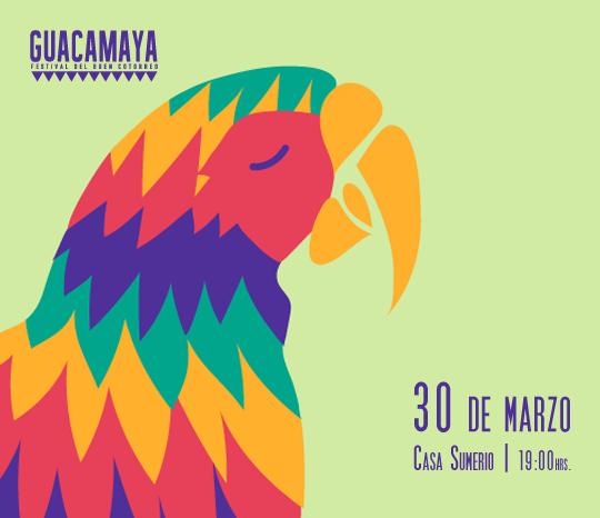 Guacamaya Festival 4ta Edición - Día 3