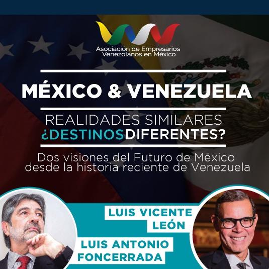 México & Venezuela: Realidades similares ¿Destinos diferentes?