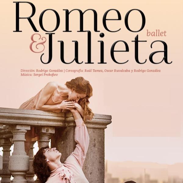Romeo Y Julieta ballet