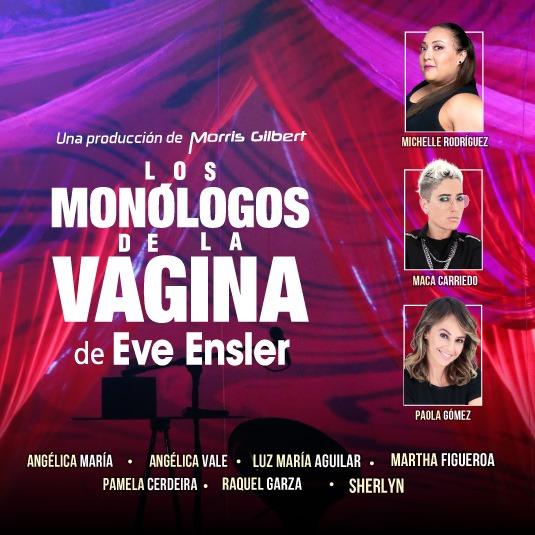 Los Monólogos de la Vagina PROM