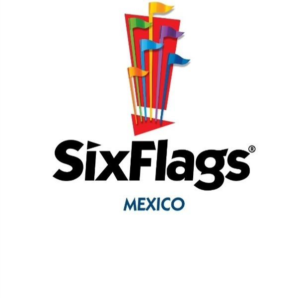 Six Flags México nov