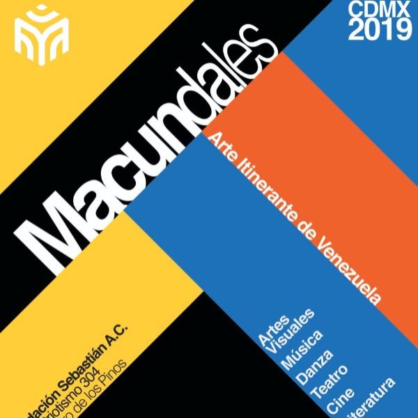 Macundales 2019