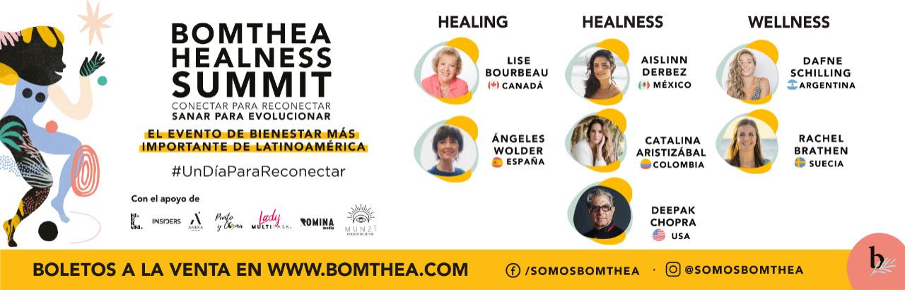 Bomthea Healness Summit