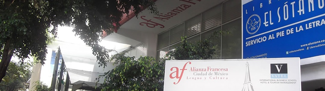 Alliance Francaise Polanco