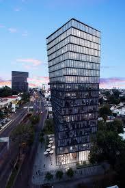 Torre Américas 500
