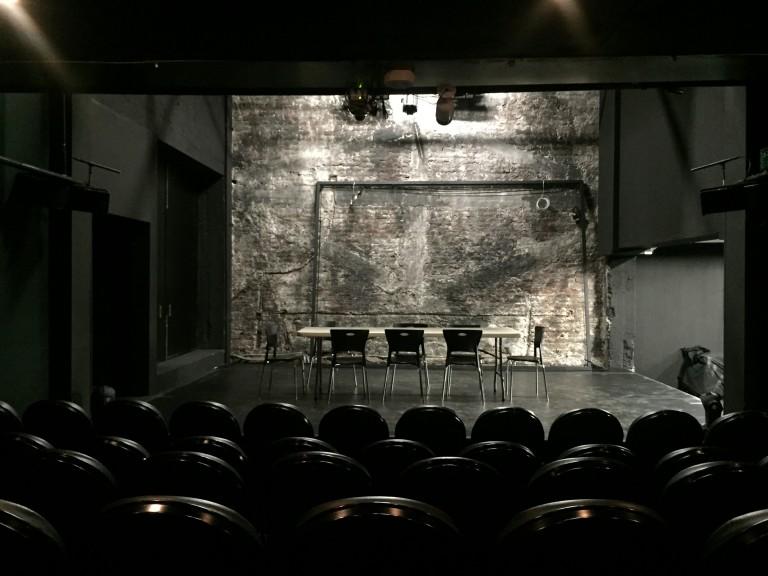La Teatreria