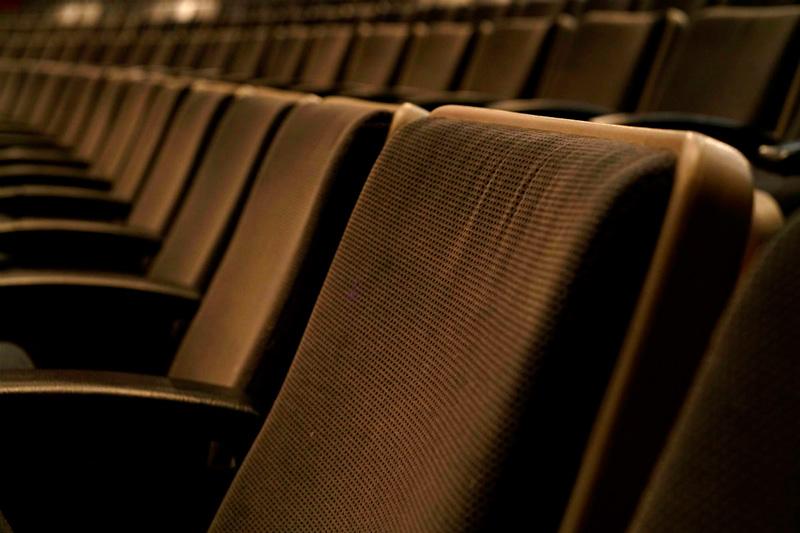 Teatro del Parque Interlomas