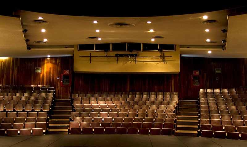 Teatro Legaria