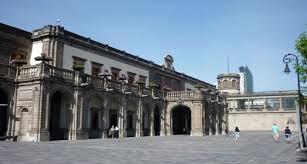 Castillo de Chapultepec (Museo Nacional de Historia)