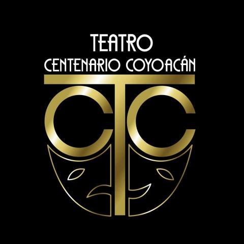 Teatro Centenario Coyoacán