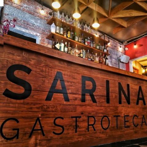 Sarina Gastroteca