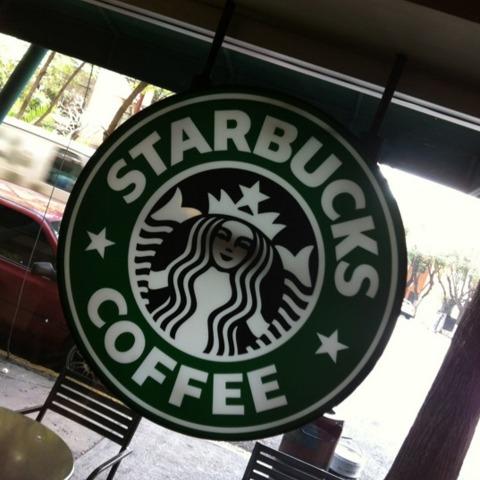 Starbucks Tamaulipas