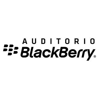 Auditorio Blackberry