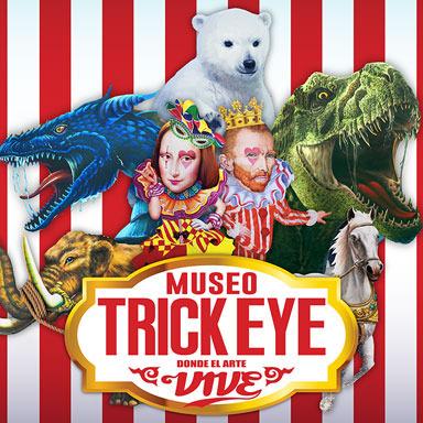Museo Trick Eye