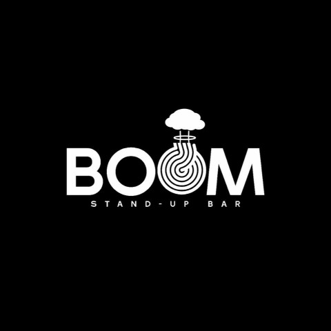 BOOM Stand Up Bar